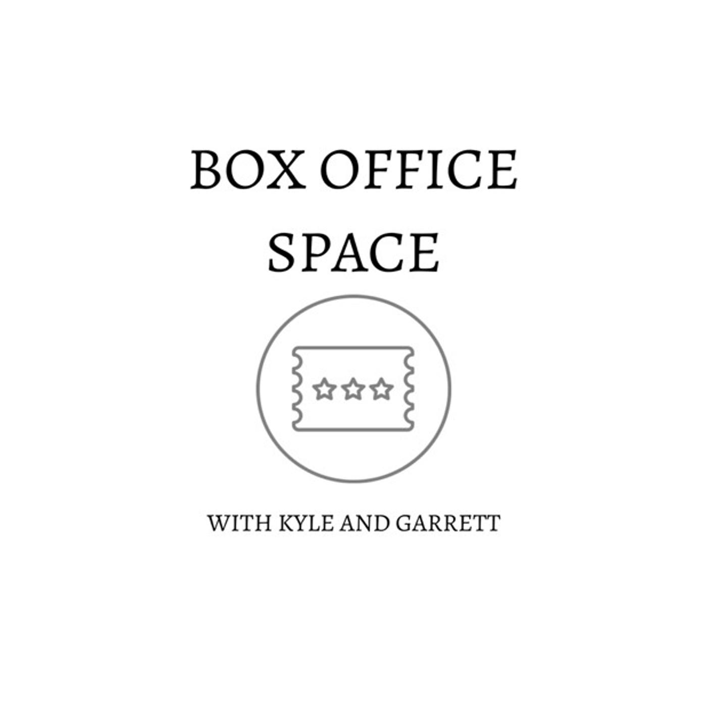 Box Office Space Episode 1 - The Clown?